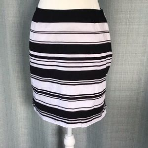 Casual Corner Skirt